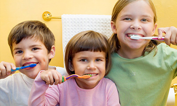 5- Campañas dentales